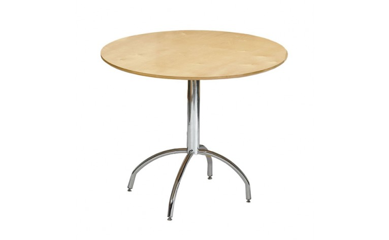 Mandy Round Dining Table 1637500 : mandy maple dining table 1 from www.apartmentfurniturepacks.co.uk size 766 x 473 jpeg 17kB